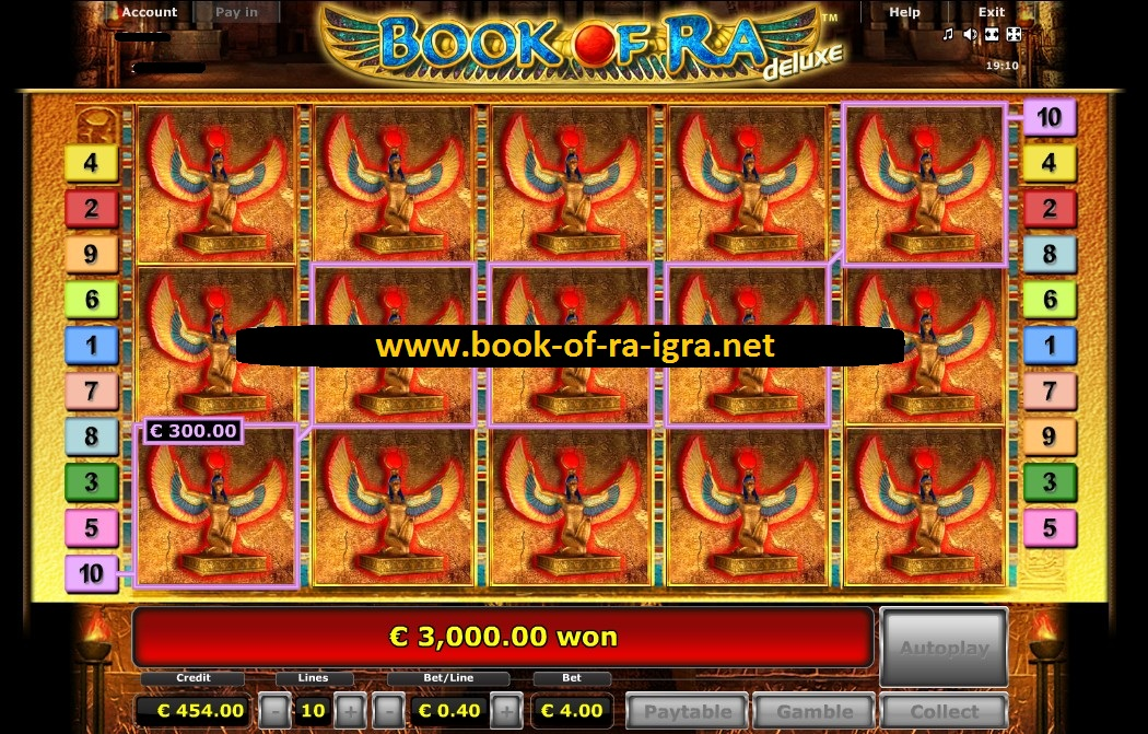igrice book of ra free